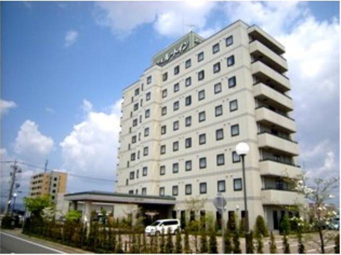 Hotel Route-Inn Fukuioowada, Fukui