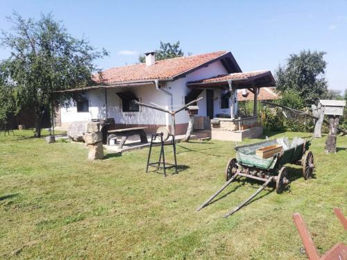 Къща за гости Раи, Sliven
