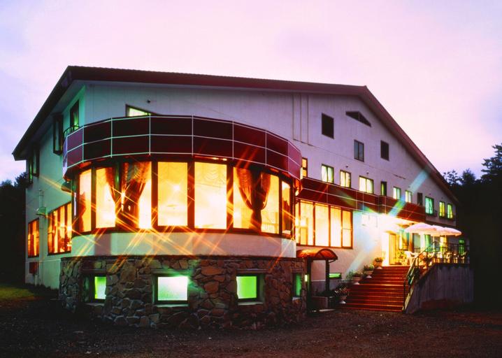 Hotel Sanmalte, Hakuba