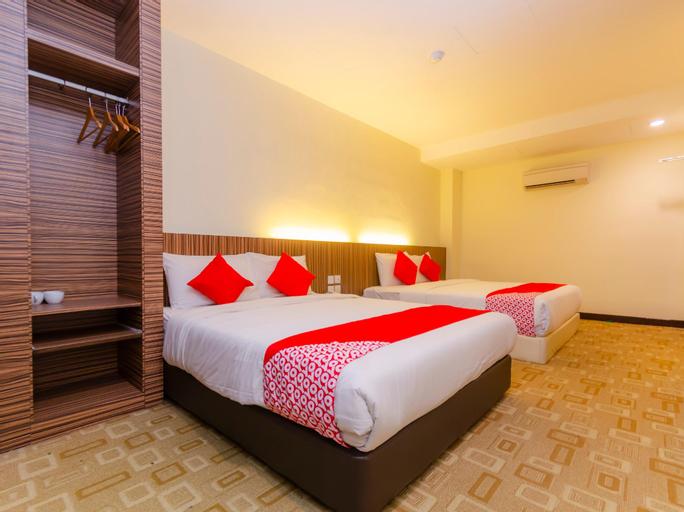 OYO 1201 WF Hotel, Johor Bahru