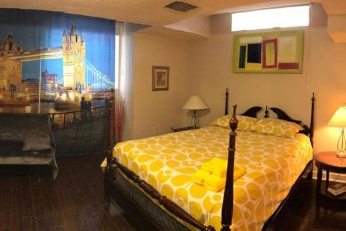 Hotel studio with parking / up to 4 people, Chinandega