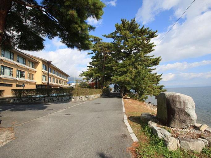Hotel Biwa Lake Otsuka, Ōtsu