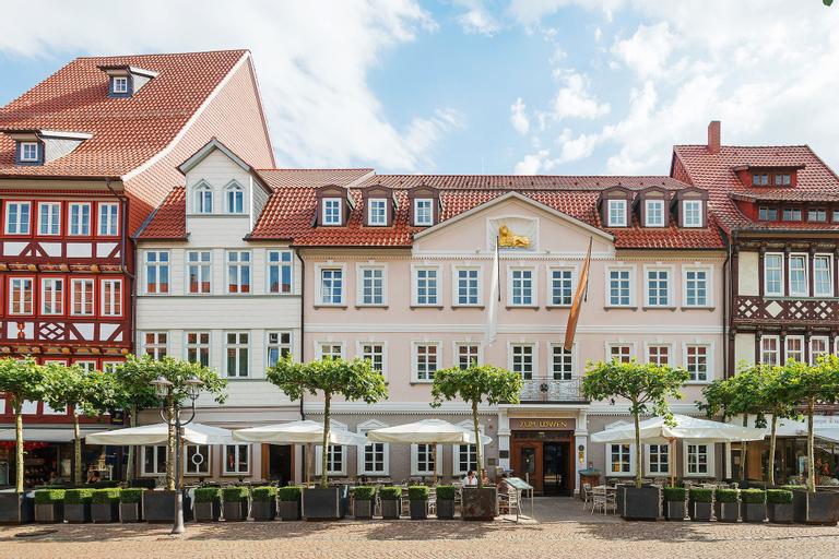 Hotel Zum Löwen, Göttingen