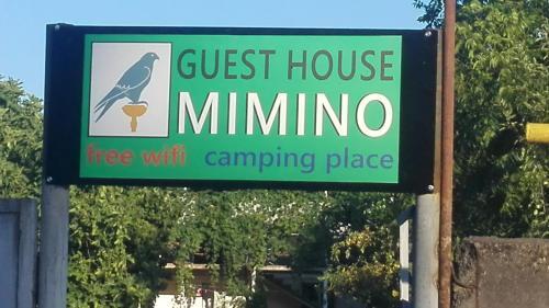 MIMINO, Lagodekhi