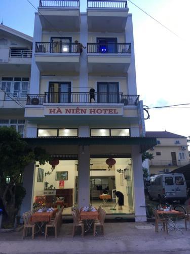 Ha Nien Hotel, Cửa Lò