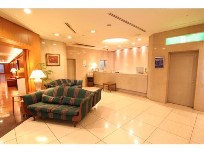 Hotel San Patio, Edogawa