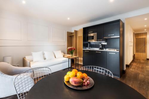 Garrett 48 Apartments, Lisboa