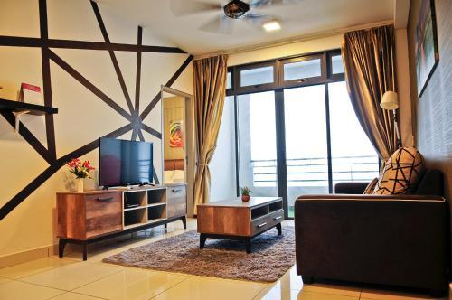 One Tebrau Residence By JK Home, Johor Bahru