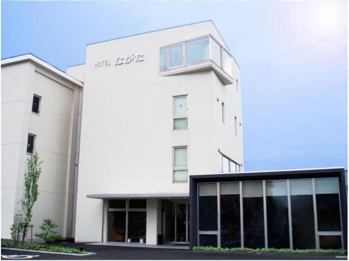 Hotel Nagata, Izumo