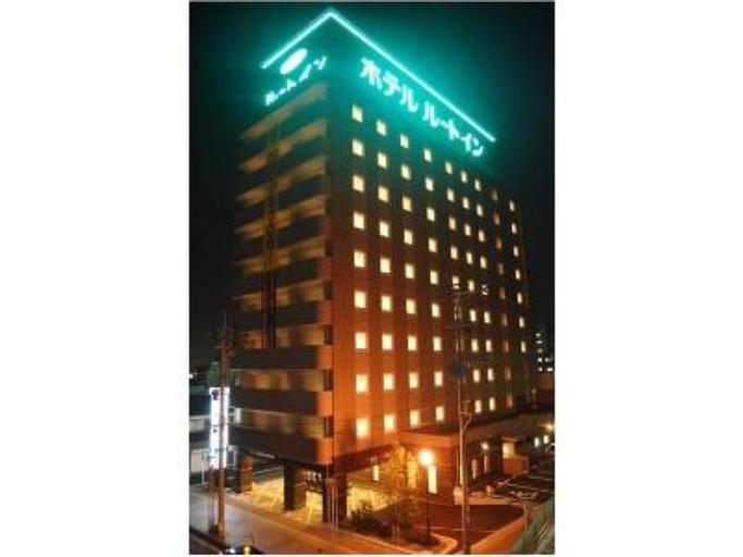 Hotel Route-Inn Kanda Ekimae, Kanda