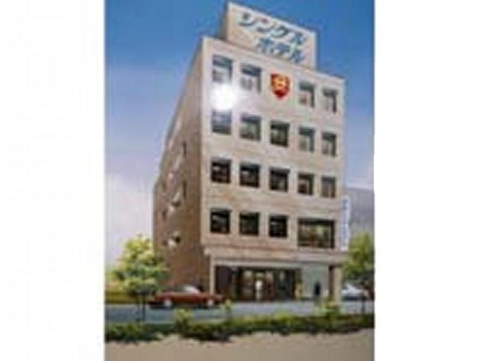 Okazaki Single Hotel, Okazaki