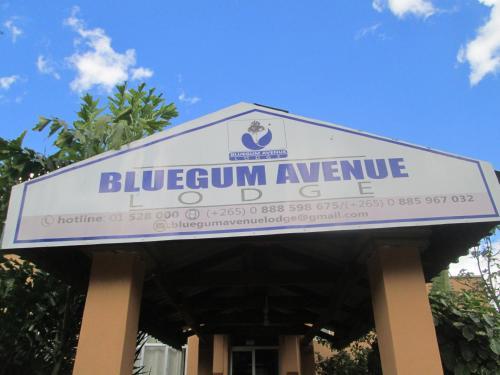 Bluegum Avenue Lodge, Zomba City