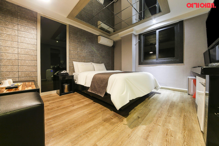 IF HOTEL (Pet-friendly), Dobong