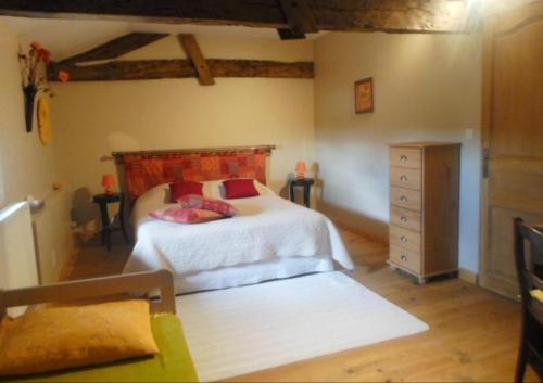 Chambres d'Hotes du Bernes, Lot-et-Garonne