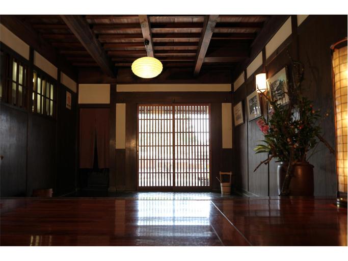 Ryori Ryokan Tsurugata, Kurashiki