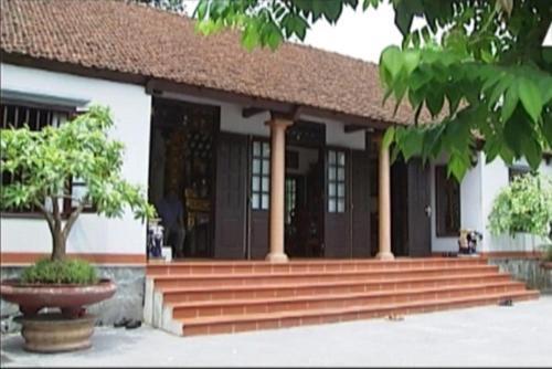 Farmhouse, Phú Bình