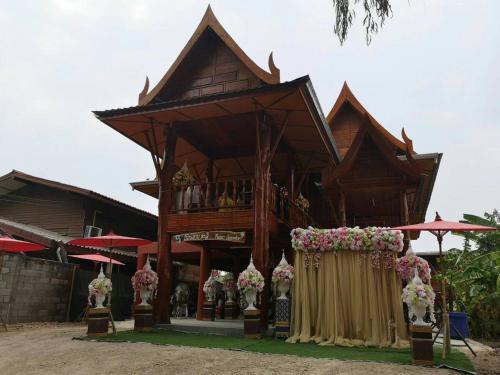 เรือนไทยมะลิ, Muang Sukhothai