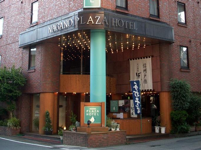 Nagano Plaza Hotel, Nagano