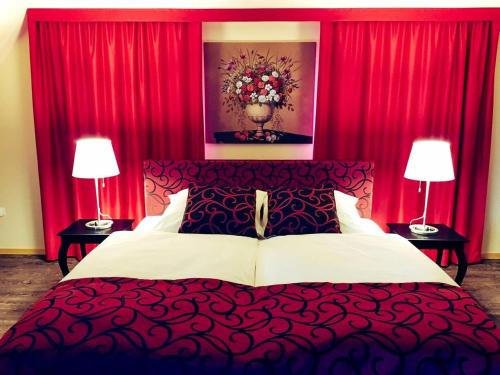 Maison de la Sauer - Bed and Breakfast | Chambre d'hotes | Ferienhaus, Bas-Rhin