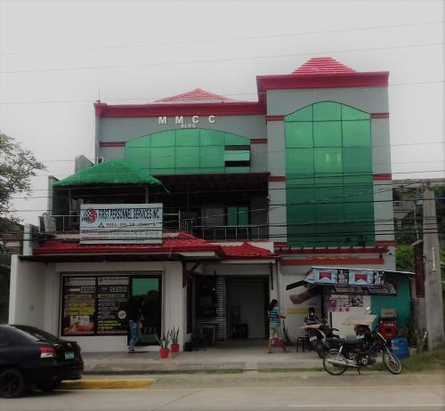 MMCC Bldg. Room & Spaces, Tuguegarao City