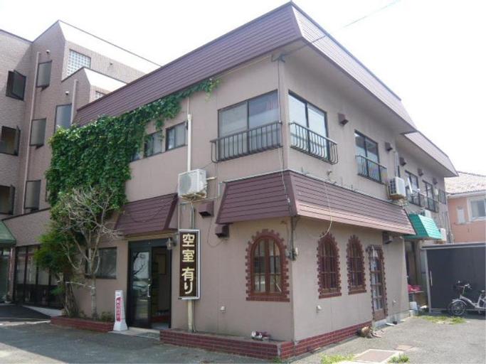 Business Hotel Hanaki, Tagajō