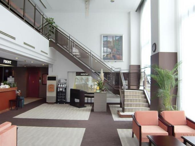 GRAND DUKE HOTEL, Hikone