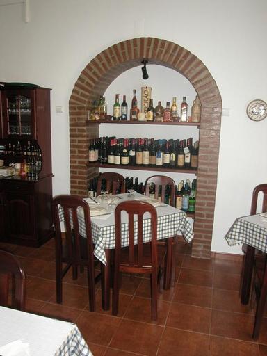 Casa Fatana, Mértola