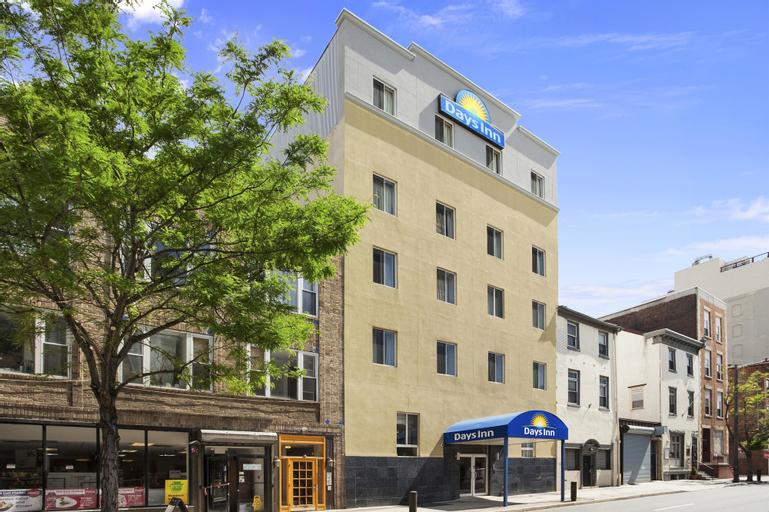 Days Inn by Wyndham Philadelphia Convention Center, Philadelphia