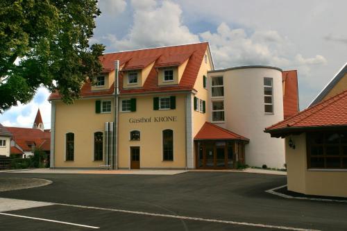Landgasthof Krone, Neu-Ulm