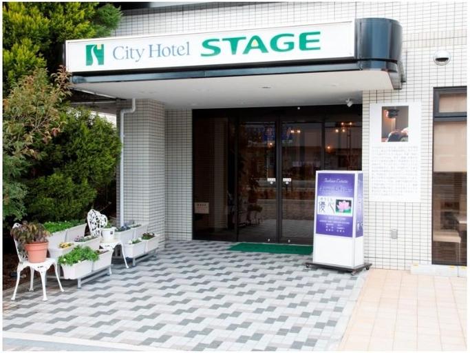 Hotel Stage, Takaishi