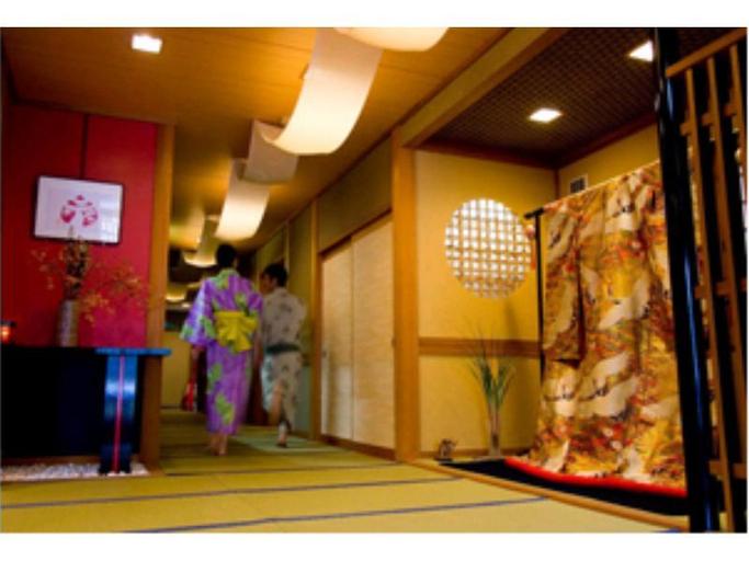 Nanairo no Kaze Hamanoji Rinko An, Kyōtango
