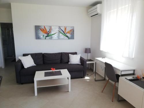 Apartments Oleander Lovrecica, Umag