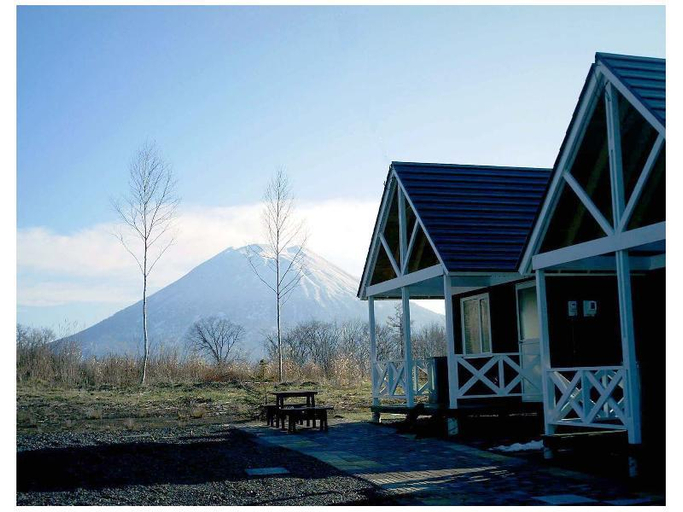 Petit Cottage Route66 Niseko, Niseko
