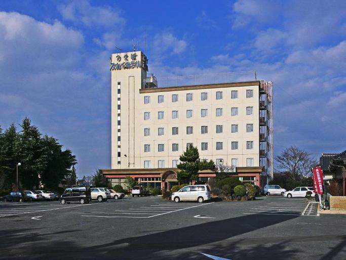 OYO Tsukuba Sky Hotel, Tsukuba