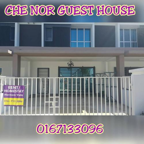 CHE NOR GUEST HOUSE / HOMESTAY PAGOH, Muar