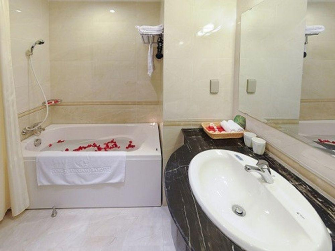 S'space Lake View Serviced Apt & Hotel, Tây Hồ