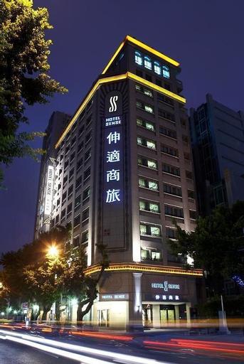 Hotel Sense, Taipei City