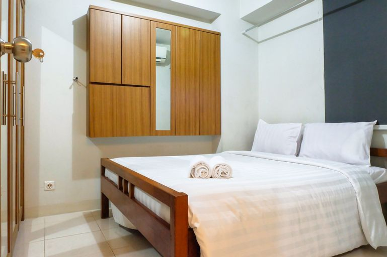 Kalibata City Apartment Right Next To Mall And Supermarket, Jakarta Selatan