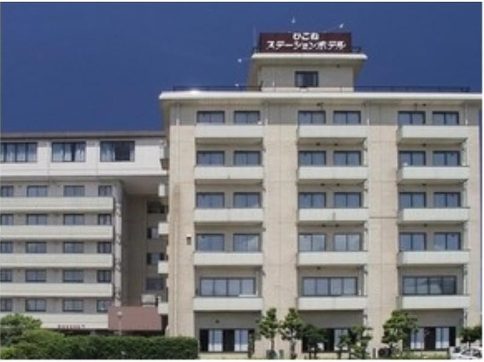Hikone Station Hotel, Hikone