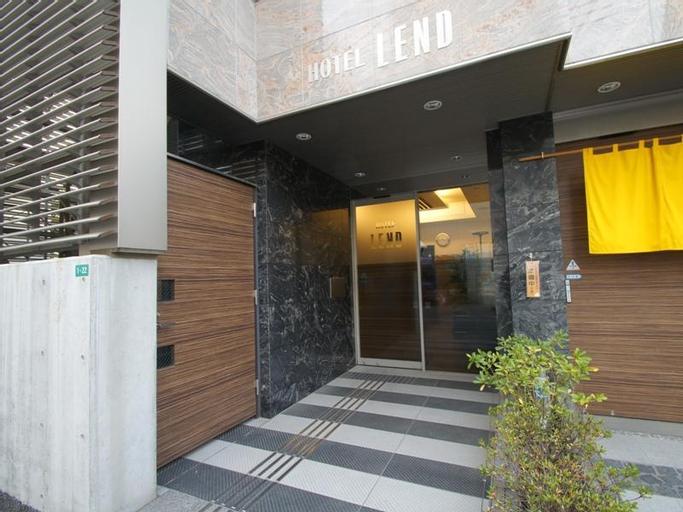 Business Hotel Lend, Kawaguchi