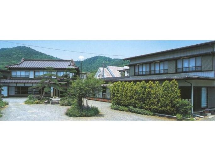 Fugakuen, Oshino