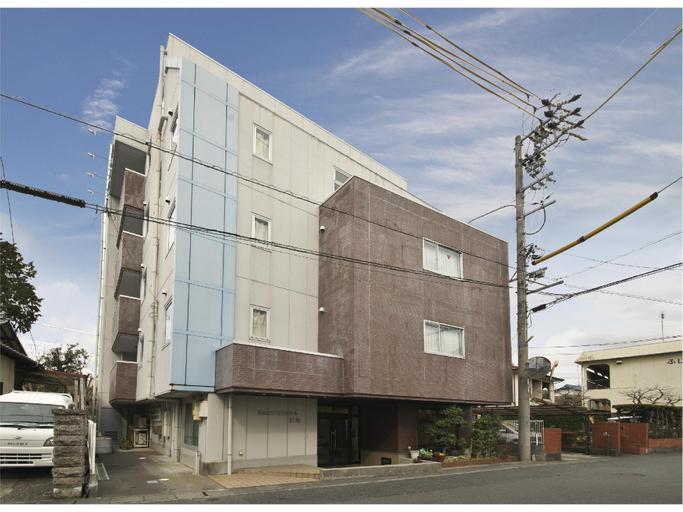 Kakegawa Business Hotel Ekinan, Kakegawa