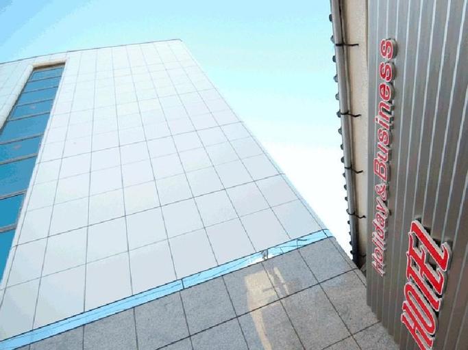 Hotel Uraga, Shimoda