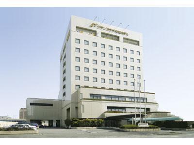 Grand Plaza Nakatsu Hotel, Nakatsu