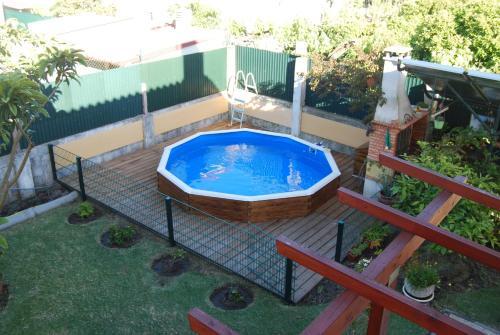 Lagoa House Albufeira, Sesimbra
