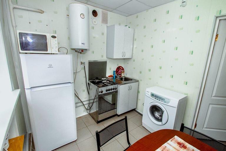 Plyus Apartments, Ivanovo