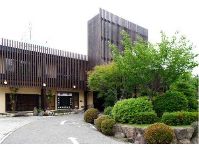 Arima Onsen Motoyu Ryuusenkaku, Nishinomiya