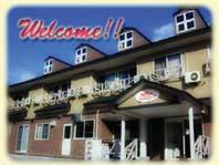 Lodge Family Inn Athome Ohori, Inawashiro