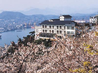 Senkoji Sanso, Onomichi