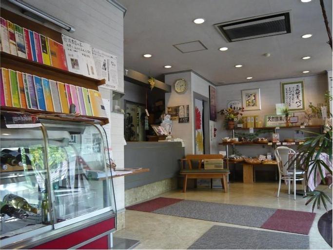 Petit Hotel Sun Cherry, Sakurai